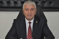 HEKİMHAN - Özdemir, Şampiyon Olan Takımları Tebrik Etti