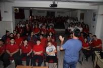 DİZİ OYUNCUSU - (Özel) Sinema Ve Dizi Oyuncusu, Sokak Hayvanları İçin Türkiye'yi Karış Karış Geziyor