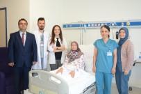 KARACİĞER NAKLİ - PAÜ Hastanesinde 2. Karaciğer Nakli Başarı İle Yapıldı