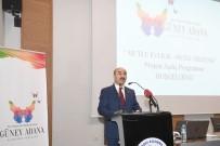 YOĞUN BAKIM ÜNİTESİ - Projeler Kenti Adana