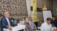 ORTAK AKIL - Rektör Çomaklı Açıklaması 'Kolektif Bir Bilinçle Gelecek Stratejilerimizi Belirliyoruz'