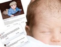 TAŞIYICI ANNE - Sanal baba borsası! 'Masmavi gözlü çocuğu olmasını isteyen bana gelsin'