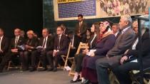 REN VESTFALYA - Solingen Faciasının 25. Yılı Anma Töreni