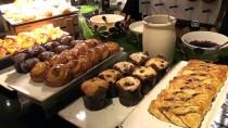 SRI LANKA - Sri Lanka'da Türk Yemekleri Bolulu Şeften