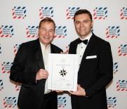İŞ SAĞLIĞI - TAV'a İngiltere'den İş Güvenliği Ödülü