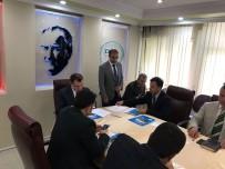 EROZYON - Tunceli'de İl Su Yönetim Koordinasyon Kurulu Toplantısı