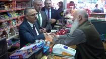 'Türkiye'nin Bize, Bizim De Türkiye'ye İhtiyacımız Var'