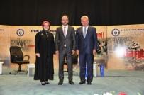 SELÇUK ÖZDAĞ - Uluslararası Darbe Sempozyumunun İlk Panelinde '27 Mayıs Ve Adnan Menderes' Konuşuldu