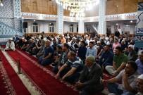 Ünlü Hafız Habib Deveci'den Kur'an-I Kerim Tilaveti