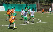 AHMET TANER KıŞLALı - Yaz Spor Okulu'na Başvurular Başlıyor