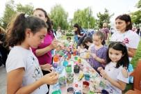 OYUNCAK KÜTÜPHANESİ - Yenimahalle'de Oyun Ve Oyuncak Festivali