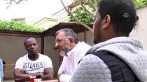 GÖNÜL ELÇİLERİ - 105 Ülkeden Öğrenciler 'Gönül Elçisi' Olarak Yetiştiriliyor