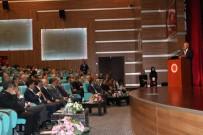 BOZOK ÜNIVERSITESI - 3. Uluslararası Bozok Sempozyumu Başladı
