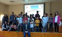MEHMET CAN - Adıyaman Çocuk Hakları İl Komitesi Toplandı
