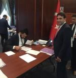 NÜKLEER ENERJI - AK Parti'de Nevzat Büküm Yeniden Milletvekili Aday Adayı Oldu