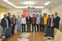 ORHAN MIROĞLU - AK Parti'ye Mardin'de 92 Başvuru