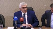 BASIN ÖZGÜRLÜĞÜ - Akdağ, AK Parti'den Erzurum Milletvekili Aday Adayı Oldu