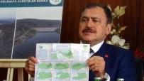 SU SIKINTISI - Bakan Eroğlu Açıklaması 'Erbakan Bunların Hepsini Tokatlardı'