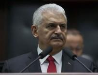 Başbakan'dan, Bahçeli'nin FETÖ seçmeni sözlerine ilk yorum