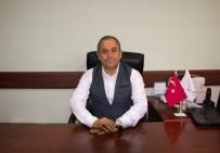 İSLAMIYET - Başkan Babar 3 Mayıs Türkçülük Gününü Kutladı