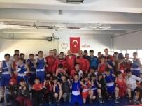 Bayburtlu Eldivenler Türkiye Şampiyonası Hazırlıklarına Devam Ediyor