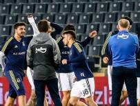 Beşiktaş sahaya çıkmadı! F.Bahçe finalde