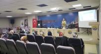 CENGIZ ŞAHIN - BİGİAD'ın 'Girişimcilik' Kursları Başladı