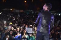 MEHMET ERDEM - Bilecik'te Mehmet Erdem Konseri