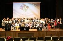ALİ COŞKUN - Bilim Elçileri Zirvesine HKÜ Ev Sahipliği Yaptı