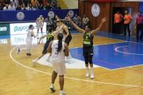 HÜSEYİN ÇELİK - Bilyoner.Com Kadınlar Basketbol Ligi Açıklaması Hatay BŞB Açıklaması 58 - Fenerbahçe Açıklaması 73