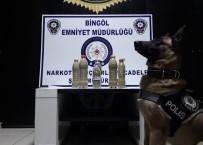 UYUŞTURUCU OPERASYONU - Bingöl'de Uyuşturucu Operasyonları Açıklaması 6 Şüpheli Tutuklandı