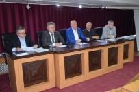 Çaycuma TSO Mayıs Ayı Toplantısı Yaptı