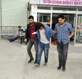 Cezaevi Firarisi Polisle Yaşanan Kovalamacanın Ardından Yakalandı