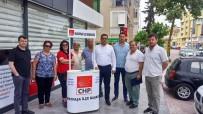 KıŞLA - CHP İl Başkanı Kumbul'dan Seçmen Listeleri Açıklaması
