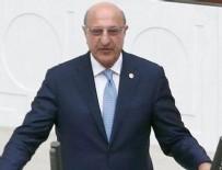 GRUP TOPLANTISI - CHP'li vekil partisinin Cumhurbaşkanı adayını açıkladı!!