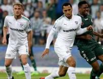 CRİSTİANO RONALDO - 'Devler Ligi'nde taraftarlar gole doydu