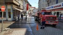 Devrek Belediyesi Bahar Temizliğine Başladı