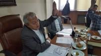 TAKSİ DURAKLARI - Devrek Belediyesi'nden Aylık Meclis Toplantısı