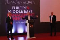 ÇEK CUMHURIYETI - Dünya Güvenlik Devinin Avrupa Ve Ortadoğu Temsilcileri İstanbul'da Buluştu