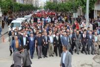 TÜRKÇÜLÜK - Elazığ'da '3 Mayıs Türkçülük Günü'