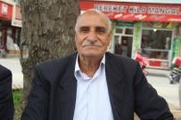 Emekliyi Bayram İkramiyesi Sözü Sevindirdi