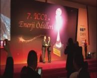 HİDROELEKTRİK - Eren Enerji'ye 'ICCI Enerji Ödülü'
