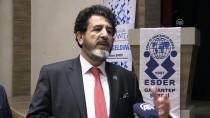 PRİM BORCU - 'Esnafı Korumak Ülkeyi Korumaktır'