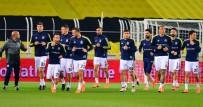 METE KALKAVAN - Fenerbahçe, Statta Antrenman Yaptı