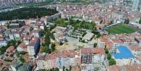 MEVLÜT UYSAL - Feriköy Kent Parkı İçin Yıkımlar Başladı