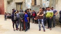 AĞIR YARALI - Gazze'de Şehit Olan 15 Yaşındaki Uveyda'nın Uçurtması Yarım Kaldı