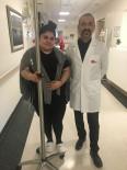 OBEZİTE CERRAHİSİ - Gurbetçi Hasta Çareyi Ülkesinde Buldu