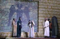 KONYA VALİSİ - Hazreti Mevlana Ve Ailesi'nin Konya'ya Gelişinin 790. Yıldönümü Etkinlikleri
