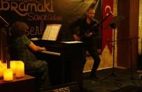 YAŞAR ÜNIVERSITESI - İbramaki'de Piyano Ve Fagot Konseri