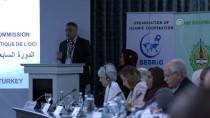 MUSA KULAKLıKAYA - İİT İstatistik Komisyonu Yedinci Oturumu Sona Erdi